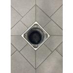 podlahova vpusť