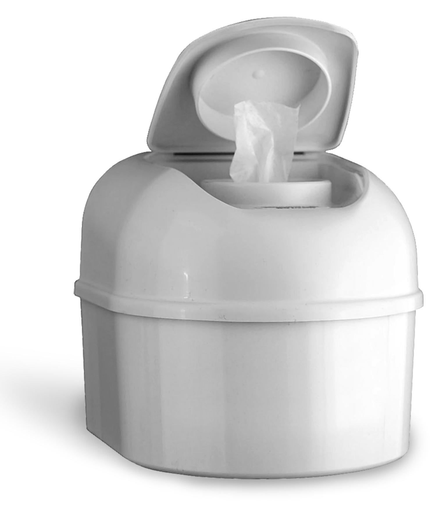 Dezinfekčné a hygienické utierky WIPEPOD