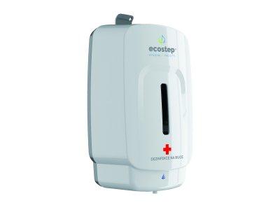 ECOSTEP S3 dávkovač biely