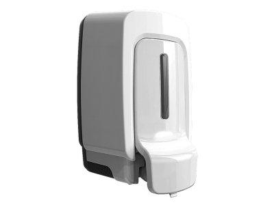Dávkovač dezinfekcie S3 na WC toaletné dosky